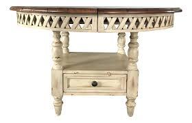 hooker furniture summerglen collection table chairish