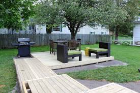 cheap backyard makeovers makeover ideas on a budget u2013 modern garden