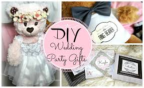diy gifts for flower girl and ring bearer belinda s wedding