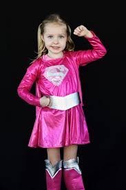 supergirl halloween costumes kids marvel spider pink deluxe girls costume 17 99 the 3 7