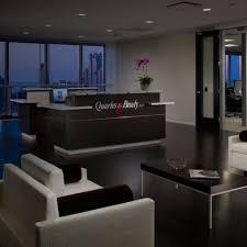 Office Interior Architecture Epstein