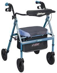 Airgo Comfort Plus Transport Chair Rollators Canada Drive Medical Rollator Walker