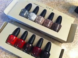 glam mama opi take ten mini nail polish review mbsgg my