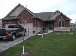 Home Plans Ontario House Plans Canada Stock Custom