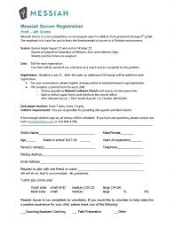 fall soccer for kids open to the community u2013 messiah lutheran