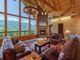 gatlinburg cabin with theater room jackson mountain homes