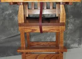 Baby Furniture Chair Baby Furniture Wood High Chair Amish Windsor Style East Of The