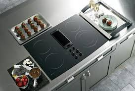 Built In Induction Cooktop Downdraft Cooktop Ebay