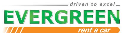 logo toyota fortuner evergreen rent a car