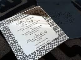 laser cut wedding invitations intricate creations