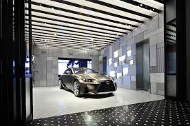 lexus brand perception lexus opens chic tokyo boutique to widen brand u0027s appeal motor trend