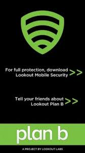 lookout security antivirus apk free plan b 1 2 apk for android aptoide