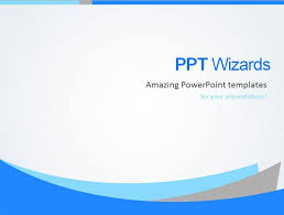 Powerpoint Resume Template Powerpoint Slide Show Template 28 Images Ideo Powerpoint