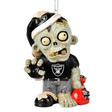 oakland raiders ornaments decore
