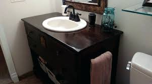 Bathroom Vanities That Look Like Furniture Bathroom Vanity Sets Navillezhang Me