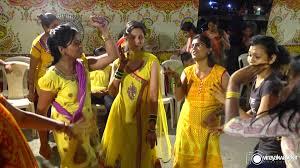 haldi ceremony invitation indian marathi wedding photography 19 pankaj u0026 sonal haldi