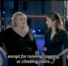 Fat Amy Memes - gifs mine same rebel wilson pitch perfect fat amy photosets mine