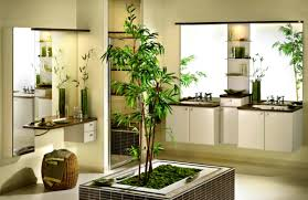 marvelous bathroom model with contemporary vanity and simple