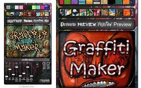 graffiti converter graffiti creator chrome web store