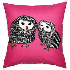Ikea Throw Pillows by Gulört Pillow Case By Ikea The Back Is Black And White Product