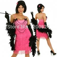 1920 Flapper Halloween Costumes Cheap 20s Flapper Costume Aliexpress Alibaba Group