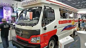 jeepney philippines for sale brand new these are the modern jeepneys you ll be riding in soon carmudi