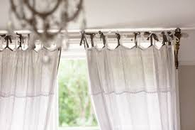 Tie Top Curtains American Flag Curtains Uk Home Design Ideas