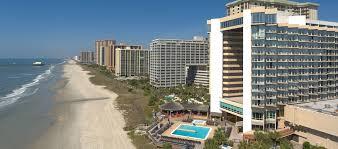 Top Bars In Myrtle Beach Hilton North Myrtle Beach Oceanfront Resort