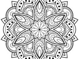 mandala coloring pages mandala coloring sheets for adults best 25 mandala coloring pages