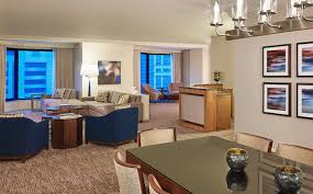 Map River North Chicago by Presidential Suite The Westin Chicago River North