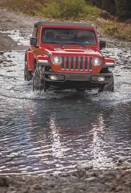 jeep water 2018 jeep wrangler cars theadvocate com