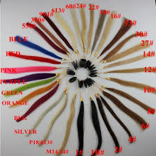 hair color rings images 100 human hair color ring color chart for hair extensions 25 jpg