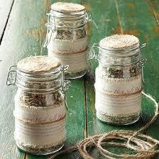 food gifts for men diy gifts savory herb salt rub food gift idea
