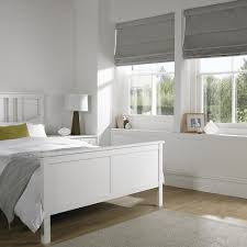 White Bedroom Blinds - 15 collection of roman blinds with blackout lining curtain ideas