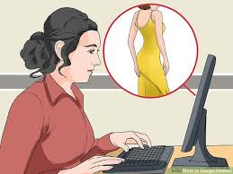 5 ways to design clothes wikihow