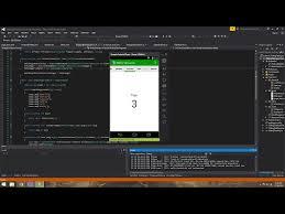 tutorial xamarin 6 12 xamarin android tutorial page sliding tab strip mp3 to mp3