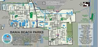 i t parker community center city of dania beach florida