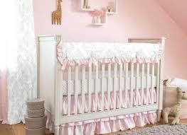 Elephant Crib Bedding Set Gray And Pink Crib Bedding Set Buythebutchercover Com