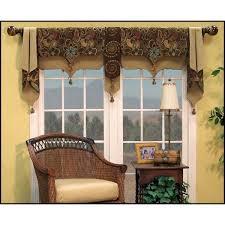 Making A Valance Window Treatment 55 Best Curtains Rod Pocket U0026 Pole Wraps Images On Pinterest