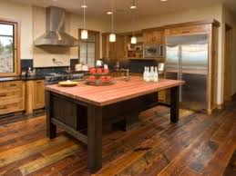 rustic kitchen island table kitchen island table ideas size of kitchen pretty wooden