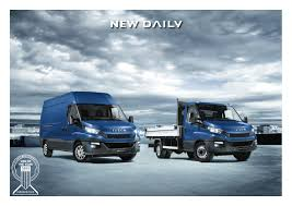 iveco daily my 2014 ame english language by iveco issuu