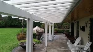 Aluminum Wood Patio by Patio Cover Construction Lacey Home Repair West Coast Home