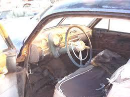Buick Roadmaster Interior 1949 Buick Roadmaster Sedanette 2 Door Fastback For Sale
