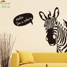 popular zebra house decorations buy cheap zebra house decorations