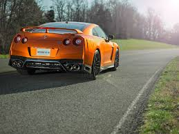 nissan gtr year to year changes 2017 nissan gt r price increases to 111 585 autoguide com news