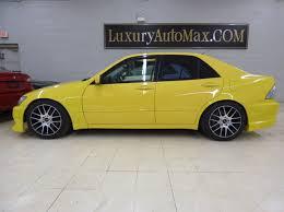 2001 lexus is300 wheels 2001 used lexus is 300 fiberglass custom aero kit 4 wheels and