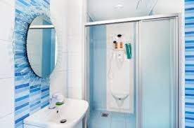 small blue bathroom ideas small bathroom designs