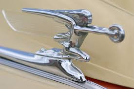 packard related ornaments cartype