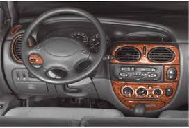 renault megane 2009 interior renault megane 01 96 02 99 interior dashboard trim kit dashtrim