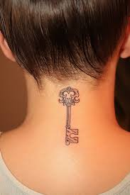tattoo neck care 30 awesome neck tattoo designs